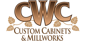 Custom Cabinets & Millworks Logo