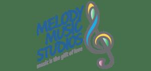 Melody Music Studios Logo