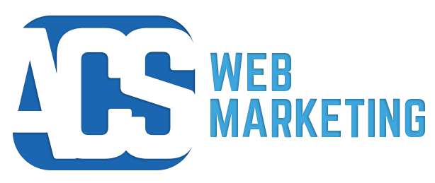 ACS Web Marketing